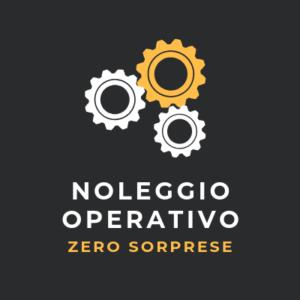 Noleggio Operativo - Autolavaggi dal 1989