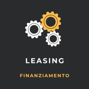 Finanziamento, vantaggi del leasing - Autolavaggi dal 1989
