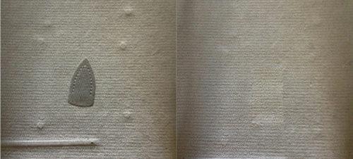 Sydney Carpet Repair Iron Burn on Carpet