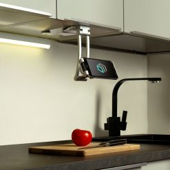 ds-01 phone holder kitchen