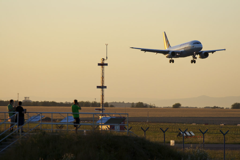 germanwings a320 landing airbus