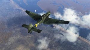 il-2 sturmovik screenshot