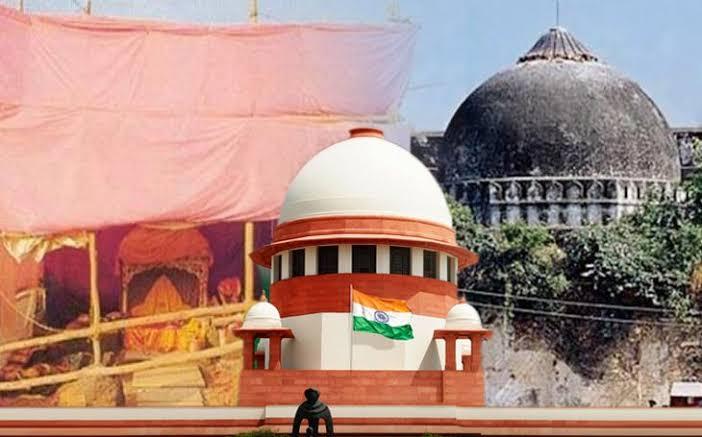 अयोध्या केस में अब हफ्ते में तीन की जगह पांच दिन होगी सुनवाई, नवंबर में आएगा फैसला. मुस्लिम पक्ष को आपत्ति