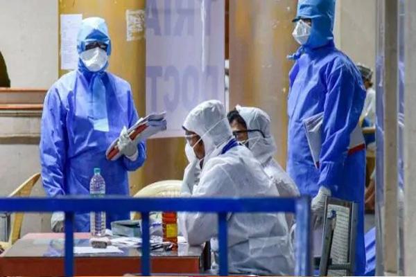 जालंधर में कोरोना ने ली 3 लोगों की जान, मौतों का कुल आंकड़ा हुआ 463