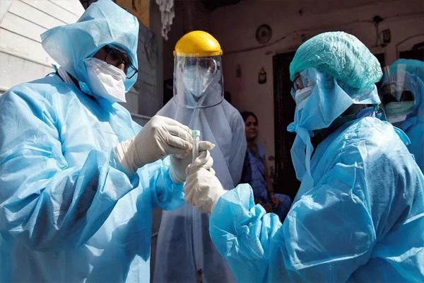 पंजाब में पिछले 24 घंटे में कोरोना से 14 लोगों की मौत, 13 की हालत गंभीर- 500 से ज्यादा नए केस आए सामने