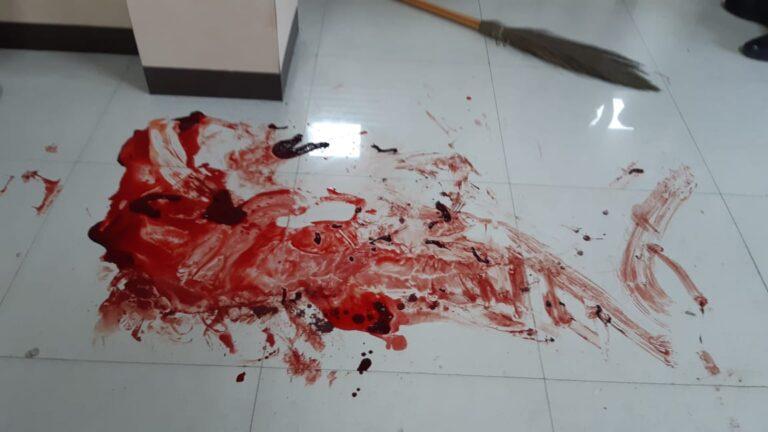जालंधर में दिनदिहाड़े गॉर्ड की गोलियां मार कर हत्या कर लुटेरों ने लुटा बैंक, करीब पोनें 6 लाख लेकर फरार हुए लुटेरें
