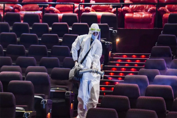 नहीं खुलेंगे पंजाब में सिनेमाघर और एंटरटेनमैंट पार्क, कैप्टन सरकार ने श्री रामलीला को दी मंजूरी