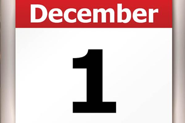 1 दिसंबर से होने जा रहे हैं ये बड़े बदलाव, आप पर पड़ेगा सीधा असर