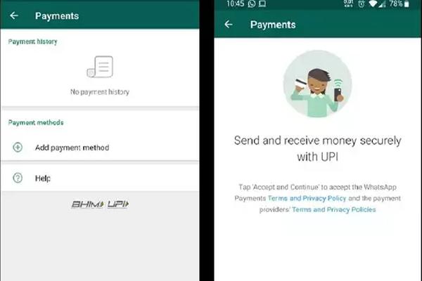 अब WhatsApp के जरिए भी कर सकेंगे पैसों का लेनदेन, जानें सेटअप और इस्तेमाल करने का तरीका