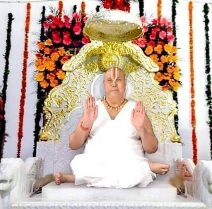भक्तिभाव पूर्वक मनाया गया स्वामी मोहन दास जी का 101वां अवतरण दिवस. पीएम, कई प्रसिद्ध गायक समेत कई बड़ी हस्तियां होती थी स्वामी जी के चरणों में नतमस्तक