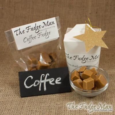 Coffee Fudge