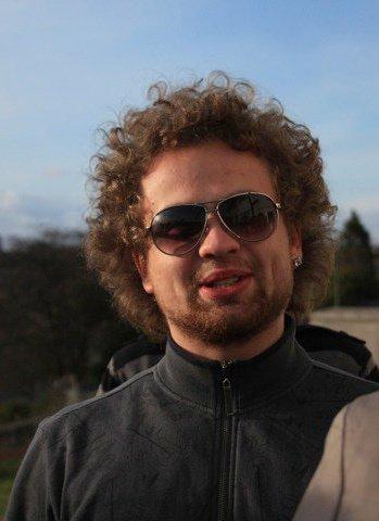 Mindaugas Krisciunas photo