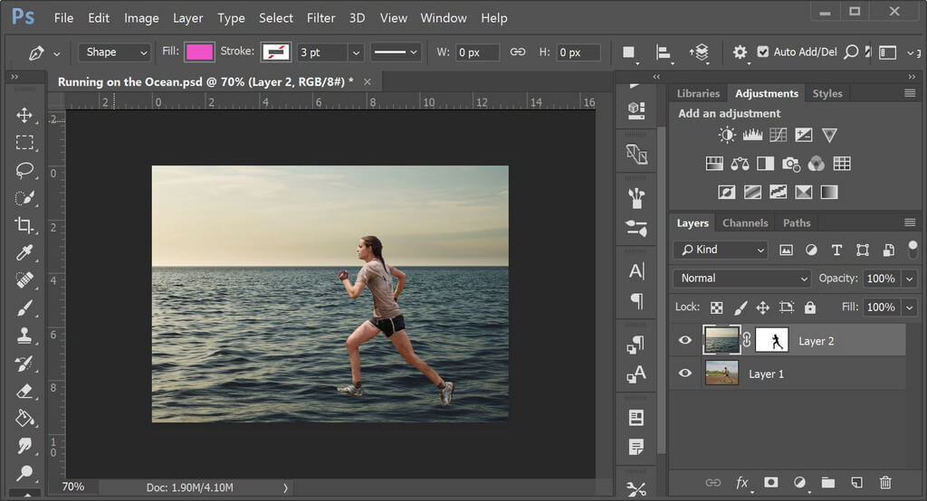 photoshop the best graphic design software