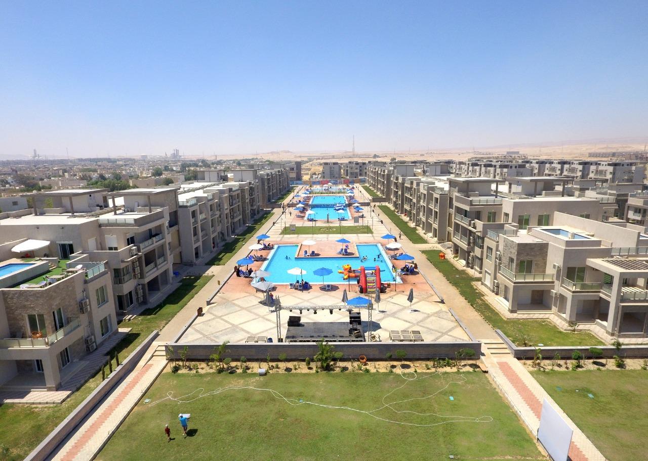 Ain Sokhna, Egypt, 3 Bedrooms Bedrooms, ,3 BathroomsBathrooms,Penthouse,International Properties,1011