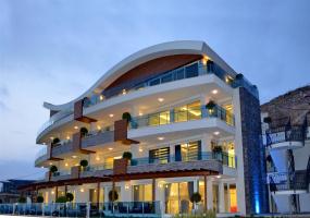 Alanya, Turkey, 3 Bedrooms Bedrooms, ,3 BathroomsBathrooms,Penthouse,International Properties,1018