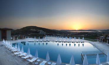 Bodrum, Turkey, 1 Bedroom Bedrooms, ,1 BathroomBathrooms,Apartment,International Properties,1023