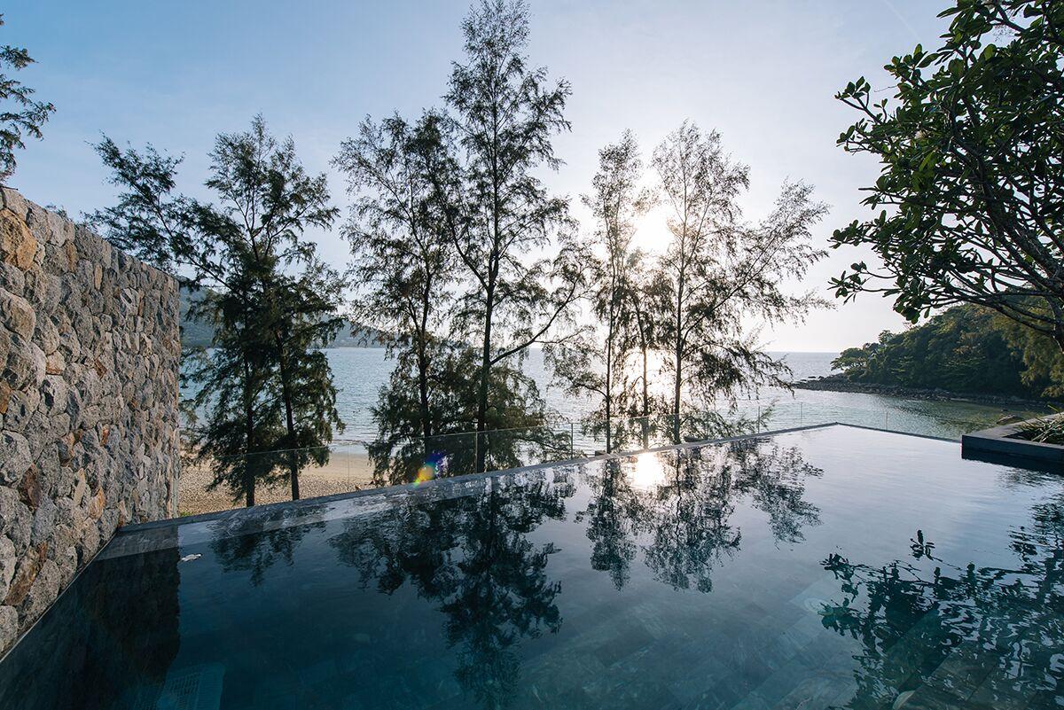 Kamala Beach, Phuket, 83150, 1 Bedroom Bedrooms, ,1 BathroomBathrooms,Penthouse,International Properties,1029