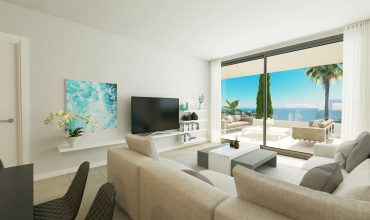 Estepona, Spain, 3 Bedrooms Bedrooms, ,2 BathroomsBathrooms,Apartment,International Properties,1,1030