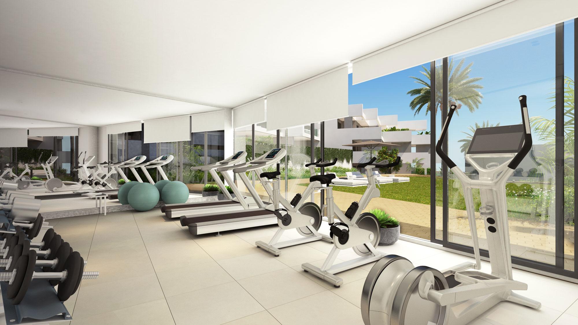 Manilva, Spain, 2 Bedrooms Bedrooms, ,2 BathroomsBathrooms,Apartment,International Properties,1031