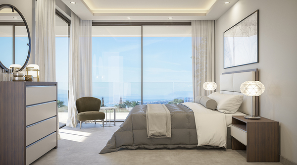 Manilva, Costa del Sol, Spain, 3 Bedrooms Bedrooms, ,3 BathroomsBathrooms,Villa,International Properties,1037