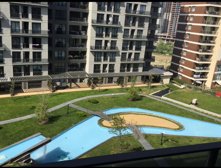Esenyurt, Istanbul, Turkey, 1 Bedroom Bedrooms, ,1 BathroomBathrooms,Apartment,International Properties,1039