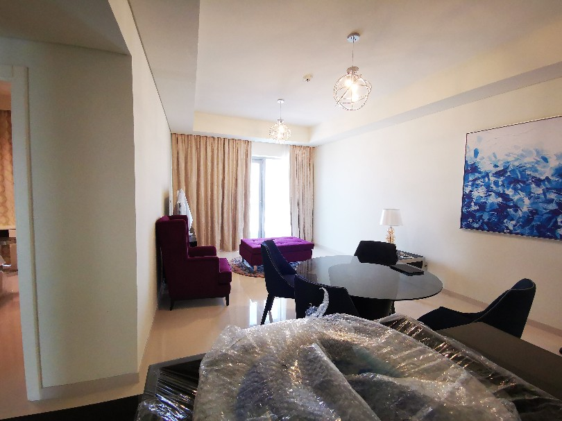 Lusail, Qatar, 2 Bedrooms Bedrooms, ,2 BathroomsBathrooms,Apartment,For Sale,Water Front Tower,1008