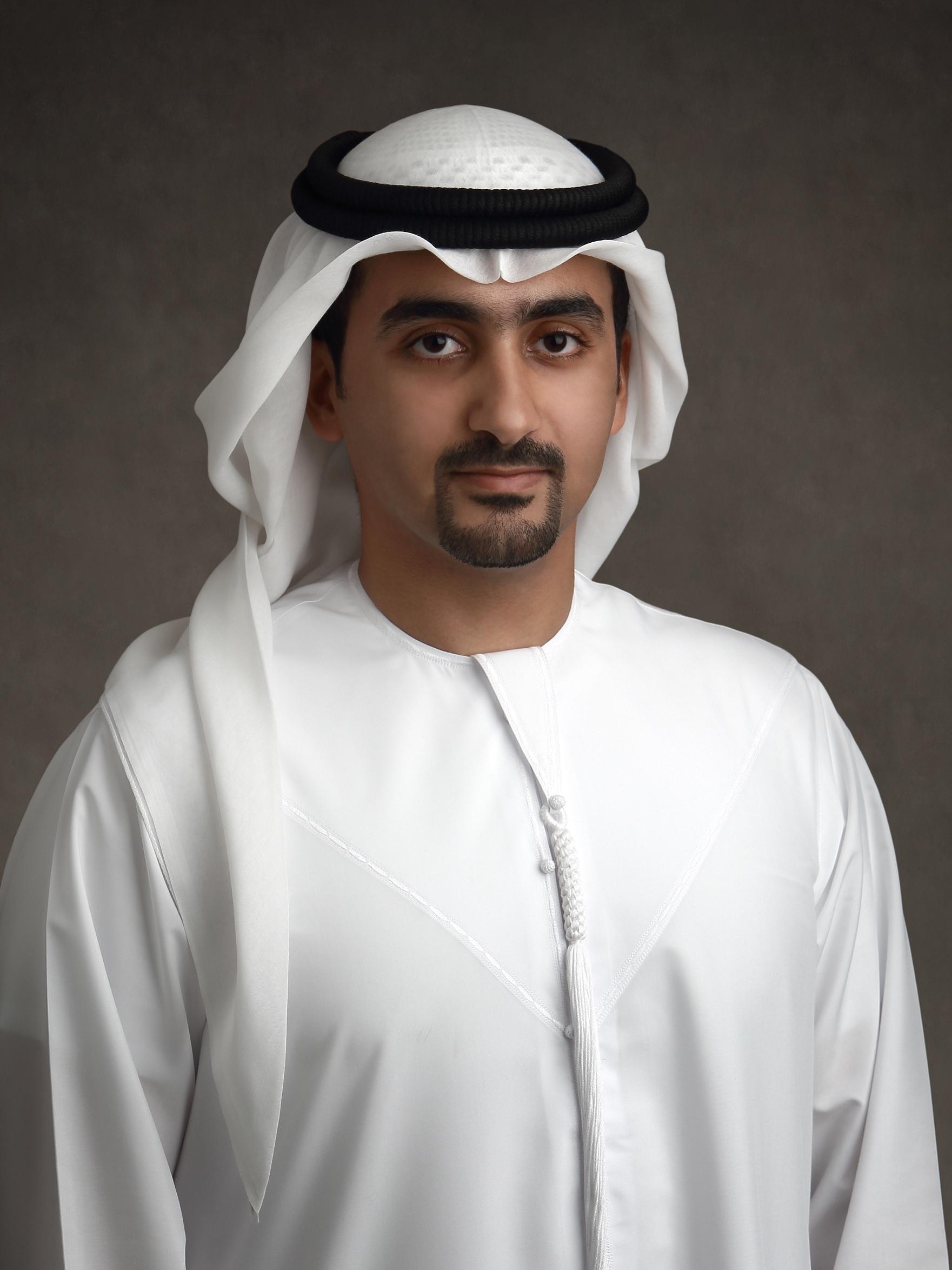 HH Sheikh Maktoum