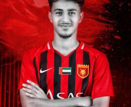 حمد محمد القيوضي