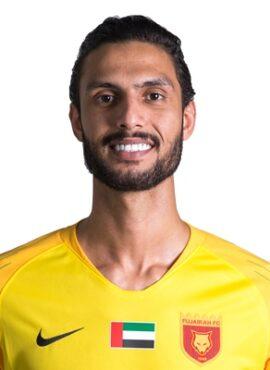 محمد عبد الرحمن البيرق