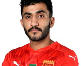 أحمد محمد الزحمي