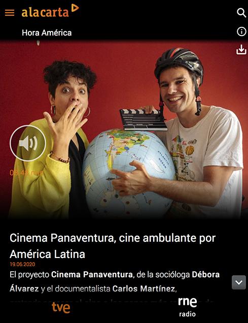 CinemaPanaventuraenRNE