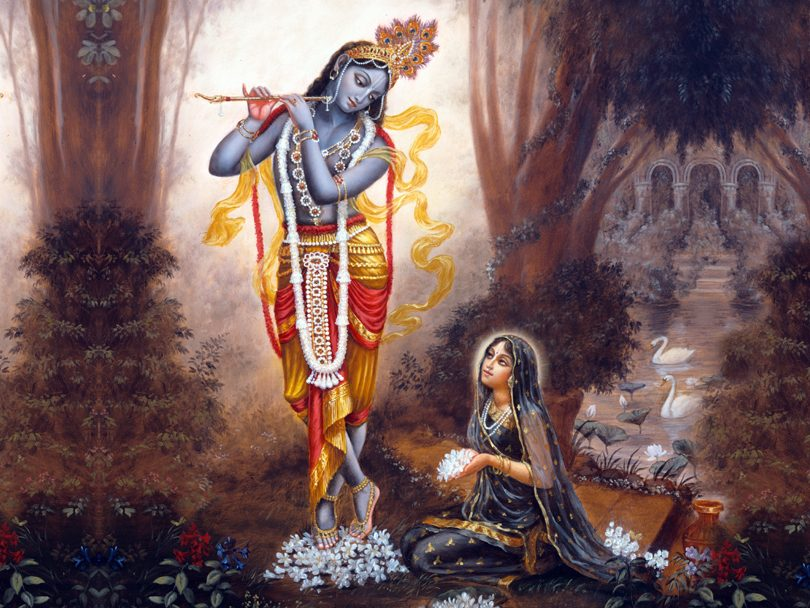 Why don't we Surrender to Krishna?