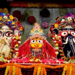 What is the reason behind Hathi Besha of Lord Jagannath?