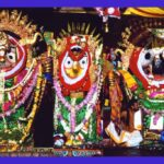 Reason behind Lord Jagannath's unique form