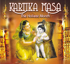 11 reasons why Kartik month is the holiest month