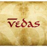 Why discriminate the Vedas?