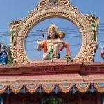 Bedi Hanuman: Why Hanuman is bound by chains in Jagannath Puri