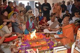 Gita Jayanti – the day when Krishna spoke Gita to Arjuna
