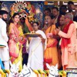 48th Kolkata Rath Yatra bridges religious divide