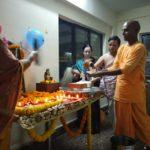 A memorable Janmashtami Celebration