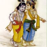 Damodar Lila: Why Balaram could not untie Krishna