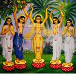 Sri Gaura Arati