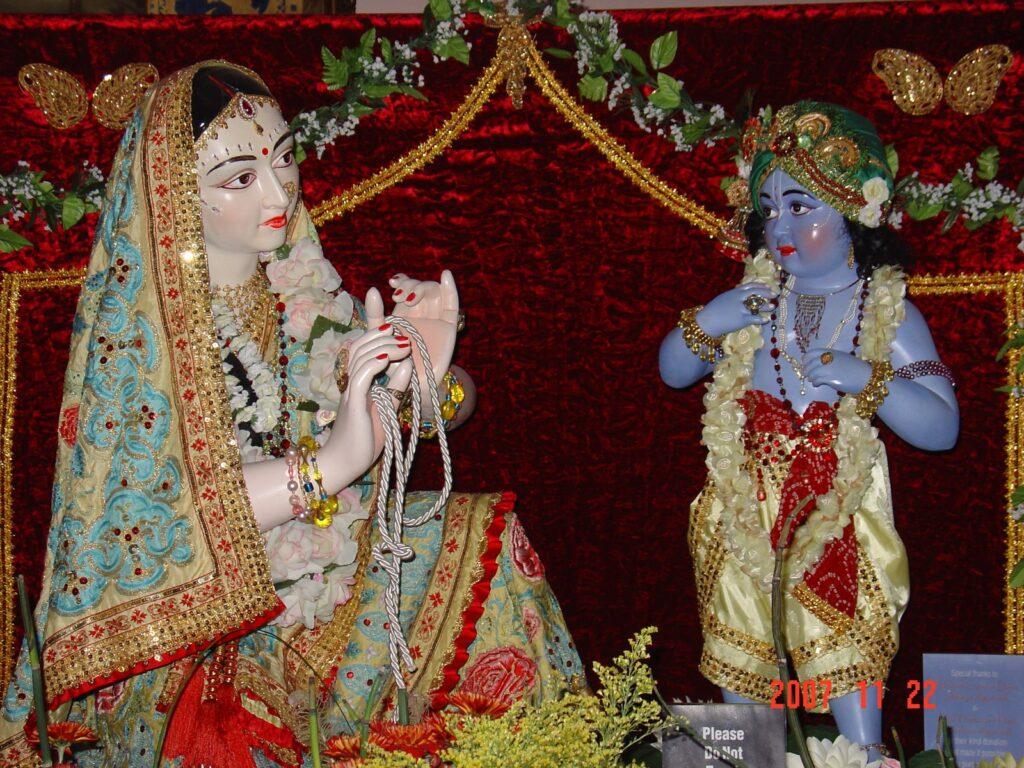 Festivals in the month of Kartik