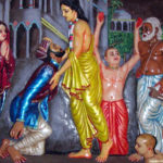 Lord Chaitanya led India's first Civil disobedience movement