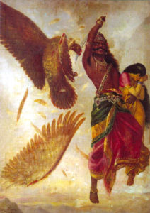 Kurma Purana tells Ravana did not kidnap original Sita