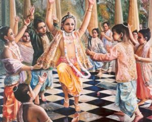 Prahlada: The rebellious son of a rebellious father