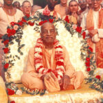 Dear Srila Prabhupada, please free me from the clutches of my evil mind