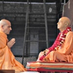 70th Vyasa Puja Celebration of HH Radhanath Swami Maharaj