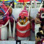 Why Lord Jagannath gets sick?
