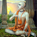 How Chanting Hare Krishna Mahamantra helps COVID patients to calm the mind?